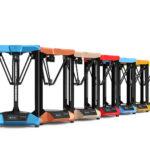 PING 3D printer EDU