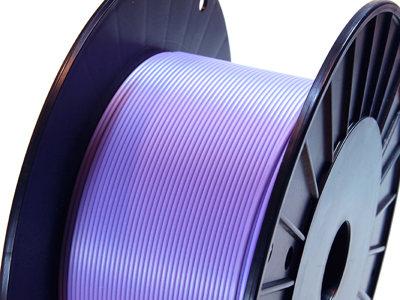 明燿線材-3D列印線材(耗材)戀愛紫