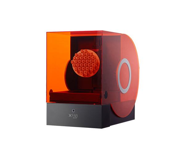 DWS XFAB 2500HD