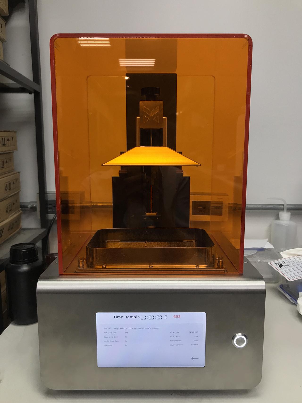 M One Pro 70 3D Printer主機