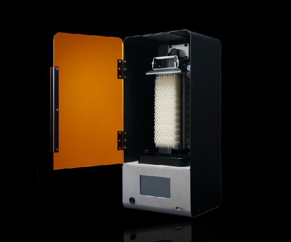 TOSUN LCD 3D Printer
