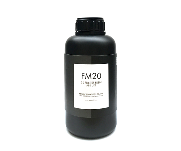 3d printer ABS LIKE Resin FM20