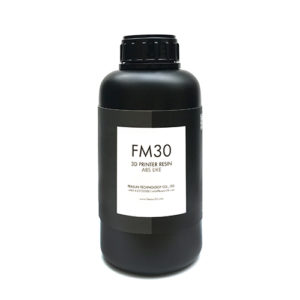 3d printer ABS LIKE Resin FM30