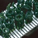 3D Printer Resin Wax Like FW810