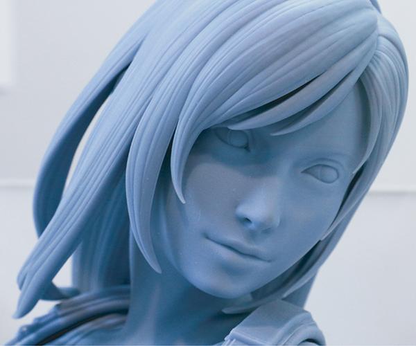 3D Printer Resin Abs Like FM50