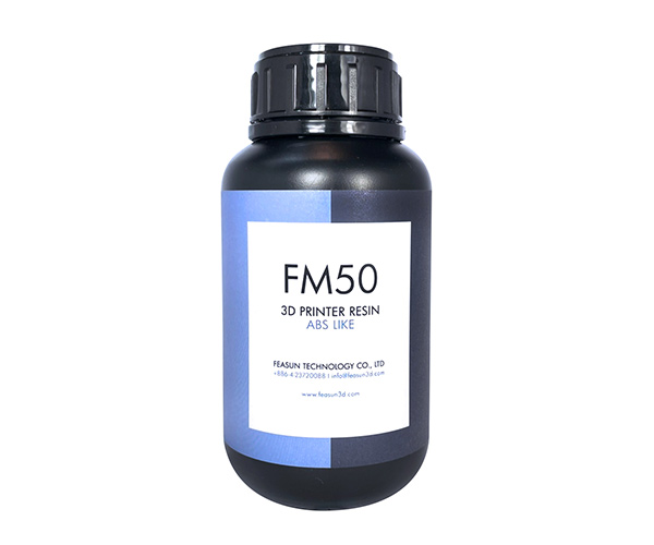 3D Printer Resin Abs Like FM50 FEASUN