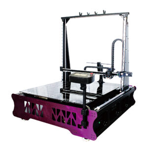 FreeDMake MAX 3DPrinter