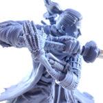 光固化 3D列印 光敏樹脂 類陶瓷 FC99