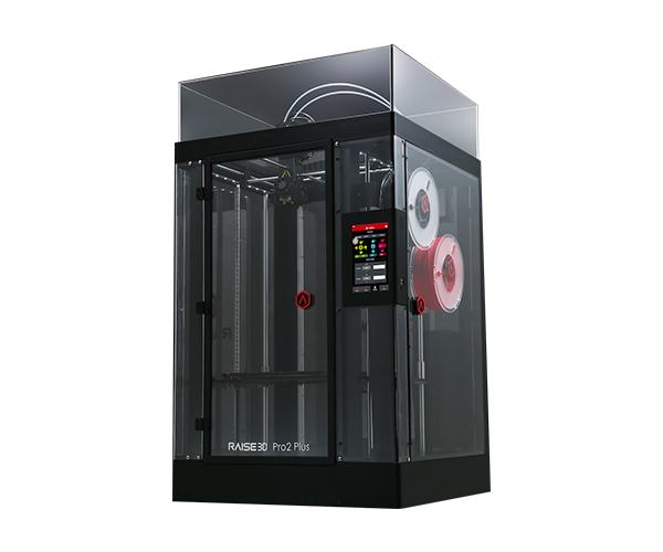 RAISE 3D Printer Pro2 Plus