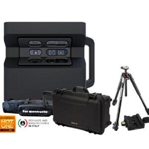 matterport pro2-3D camera bundle box
